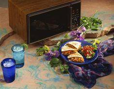 Dorm Room Microwave Meal Ideas