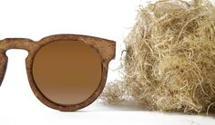 The world's first hemp fibre eyewear. We make glasses for people who see things differently. Our unique sunglasses are handmade from sustainable hemp fibre in Edinburgh, UK. Sustainable Clothing, Sustainable Fashion, Mirrored Sunglasses, Sunglasses Case, Optical Eyewear, Natural Man, Plant Fibres, First World, Hemp