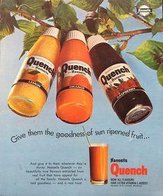 Vintage Soft, Vintage Ads, Vintage Images, Retro Ads, Retro Food, New Zealand Food, Kiwiana, Retro Recipes, My Roots