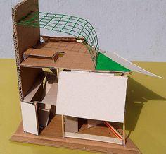 Maison/meuble/ arts plastiques visual arts 3eme