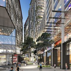 The Gateway South Parramatta project is a visionary development designed to bring a new retail, commercial and residential living experience to Sydney's second city. With the support of the local Council, the zoning and height criteria were amended to significantly improve the feasibility of the project in order to become the critical renewal catalyst for... Read More