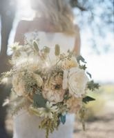 Long Island City Wedding from Mademoiselle Fiona - Style Me Pretty