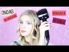 A Golden Locks adora os caracóis naturais do So Curls. Espreita o vídeo e fica a saber exactamente como deves usar este modelador automático da Rowenta.