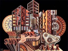 THE NEW BABEL, 1930