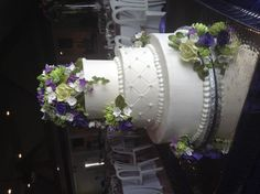 Sugar flowers by Sylvia V Gomez   Cake Decorating Ideas