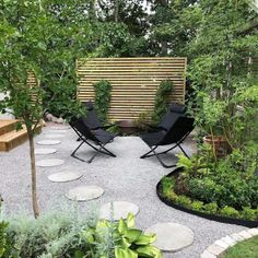 """A little """"sneak peek"""" in our new garden room. Missing any details like a round table, a water game at the trellis, some lighting and some € € … - Alles über den Garten Little Gardens, Back Gardens, Small Gardens, Outdoor Gardens, Diy Garden, Garden Trellis, Garden Paths, Garden Tips, Small Backyard Landscaping"""