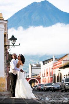 Destination I Do Magazine - Guatemala Destination Wedding