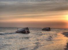 Blavand Coast Evening   Flickr - Fotosharing!