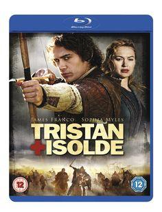 Tristan + Isolde [Blu-ray] [2006]: Amazon.co.uk: James Franco, Sophia Myles, Rufus Sewell, Mark Strong, Henry Cavill, Kevin Reynolds: DVD & Blu-ray