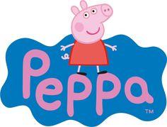 Peppa pig molde