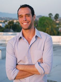 Meet Jason Cohen. After spending a few years in New York, he formed a huge appreciation for fashion, leading him to model and write a blog.  Meet the rest of the city's hottest singles at CultureMap's Most Eligible Bachelor and Bachelorette! http://houston.culturemap.com/mosteligible