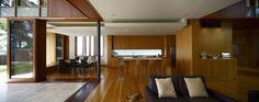 Arbour House by Richard Kirk Architect | HomeDSGN