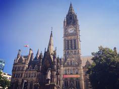 Manchester Cathedral Manchester Cathedral, Building, Travel, Construction, Trips, Buildings, Viajes, Traveling, Tourism