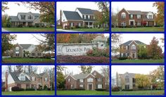 Lexington Park community of Mason Ohio 45040.  Pool community.  convenient to dining and shopping.  Click through to search Lexington Park homes for sale.