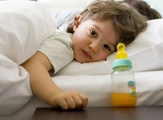 Remedios naturales contra la tos infantil  #saludinfantil #niños #tos