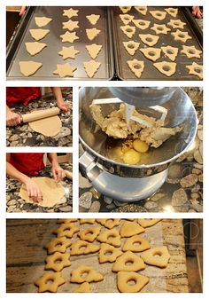Jam Jam Cookies Recipe and Burnbrae Farms Giveaway - This Lil Piglet Christmas Food Gifts, Christmas Desserts, Christmas Carol, Xmas, No Cook Desserts, Delicious Desserts, Bolacha Cookies, Jam Cookies, Home Baking