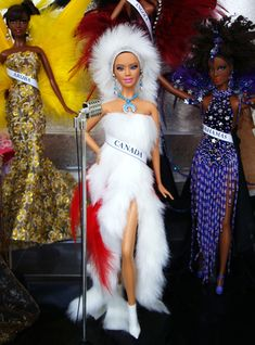 ๑Miss Canada 2010'