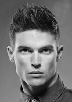 25 Hairstyles for Men_11