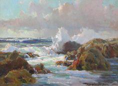 Jack Wilkinson Smith-California Coast