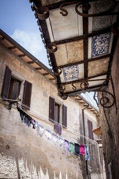 Capalbio, Tuscany, Italy | by Francesco Ferruzzi on Flickr.