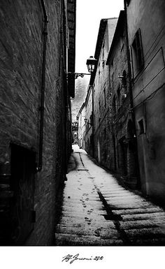 The Victorian Alley