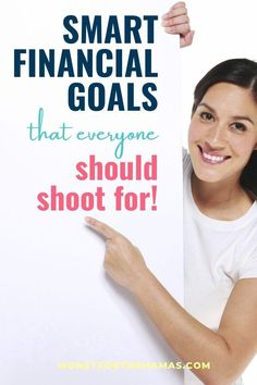 This is the fifth post in Your Goal Setting Master Series, and each day in January I'm going into a new financial goal to help get your finances on track! Saving Tips, Saving Money, Money Savers, Personal Core Values, Money Makeover, Investment Firms, Thing 1, Managing Your Money, Financial Goals