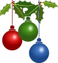 Free Holly Clipart - Public Domain Christmas clip art, images and ...