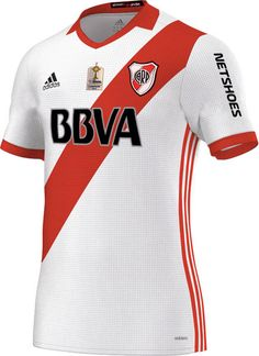 River Plate 2016/17 - Home