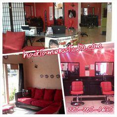 1 hair studio in baton rouge on pinterest v hair hair