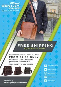 Scottish Clothing, Scottish Kilts, Leather Vest, Leather Shoulder Bag, Kevlar Jeans, Leather Accessories, Clothing Accessories, Oktoberfest Costume, Utility Kilt