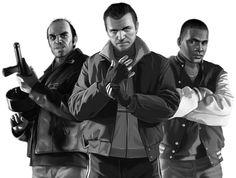 Grand Theft Auto V: GTA IV Costumes by LeeHatake93 on DeviantArt