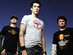 ♥ Theory of a Deadman