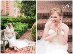Bridal Portraits || Lynchburg Virginia Wedding Photographer || Charlottesville Wedding Photographer || Bridal Portraits || Ashley Eiban Photography || www.ashleyeiban.com