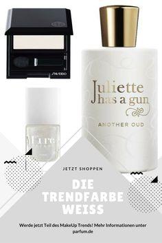 Weiß ist die Farbe der Reinheit - leicht, zart. Du liebst die helle Farbe so sehr wie wir? In unserem Shop findest du eine Menge Produkte!