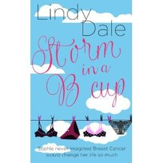 #Book Review of #StorminaBCup from #ReadersFavorite - https://readersfavorite.com/book-review/storm-in-a-b-cup  Reviewed by Cheryl E. Rodriguez for Readers' Favorite  Lindy Dale writes an earnest, heartfelt story in her novel, Storm in a B Cup. Sophie Malloy is in a long term relationship with Brendan; they share a home and bank accounts. She has a wonderful six-year-old son and owns her own shop. Life is simple and blissful, until she is diagnosed with breast cancer. A silent storm begins…