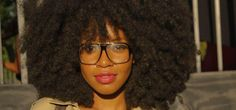When It Comes To Natural Hair, Black Folks Biggest Enemy Isn't Racism – It's SELF-HATE