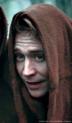 Prince Hal in da Hood. Yes, I totally went there.
