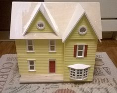 1/24 dollhouse by pierson4 on Etsy