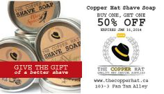 Great gift ideas! Best Shave, Shaving Soap, Online Coupons, Get One, Great Gifts, Spices, Gift Ideas, Amazing Gifts