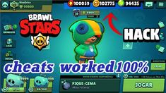 Brawl stars Hack – Get Free Gems and Coins Cheats 2020 Android/IOS Working 100/100 — Steemit Star Mobile, Clash Royale, Free Gems, Free Gift Cards, Free Coloring, Cheating, Games To Play, The 100, Finding Yourself