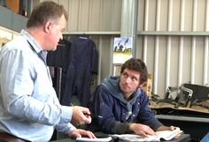 A Week In Trucks - Guy Martin, Scania engine, Manx Carriers Guy Martin, Scania V8, Manx, Isle Of Man, Heavenly, Documentaries, Interview, Engineering, Trucks