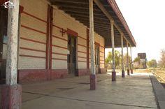 Puntilla Blanca es una estación ferroviaria ubicada en la ciudad de Caucete .