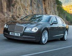 Bentley Flying Spur >> by Saintrop.com, the Nirvanesque Cote d'Azur.