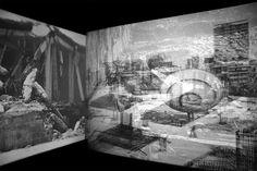 JasseDarkRoom2013 Venice, Artist, Painting, Urban, Artists, Painting Art, Paintings, Amen, Drawings