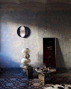 Sur www.admagazine.fr visitez un palazzo en toscane Photo #micheledepasquale #martinamaffini