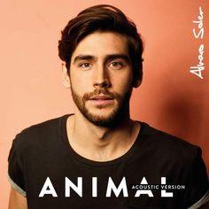 Alvaro Soler Animal (Acoustic Version) [iTunes Plus M4A]