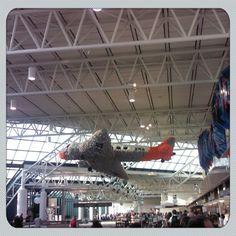 USA Nashville Airport