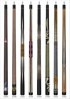 Custom que sticks | China Custom Pool Cues - China Custom Cue, Pool Cue