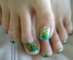 フットジェル・ネイル画像 | ネイルサロン ネイル・ドゥ ネイリストブログ : トレンド♪シャーベットカラーな黄緑ネイルで可愛く - NAVER まとめ