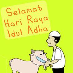 Gambar DP BBM Selamat Idul Adha